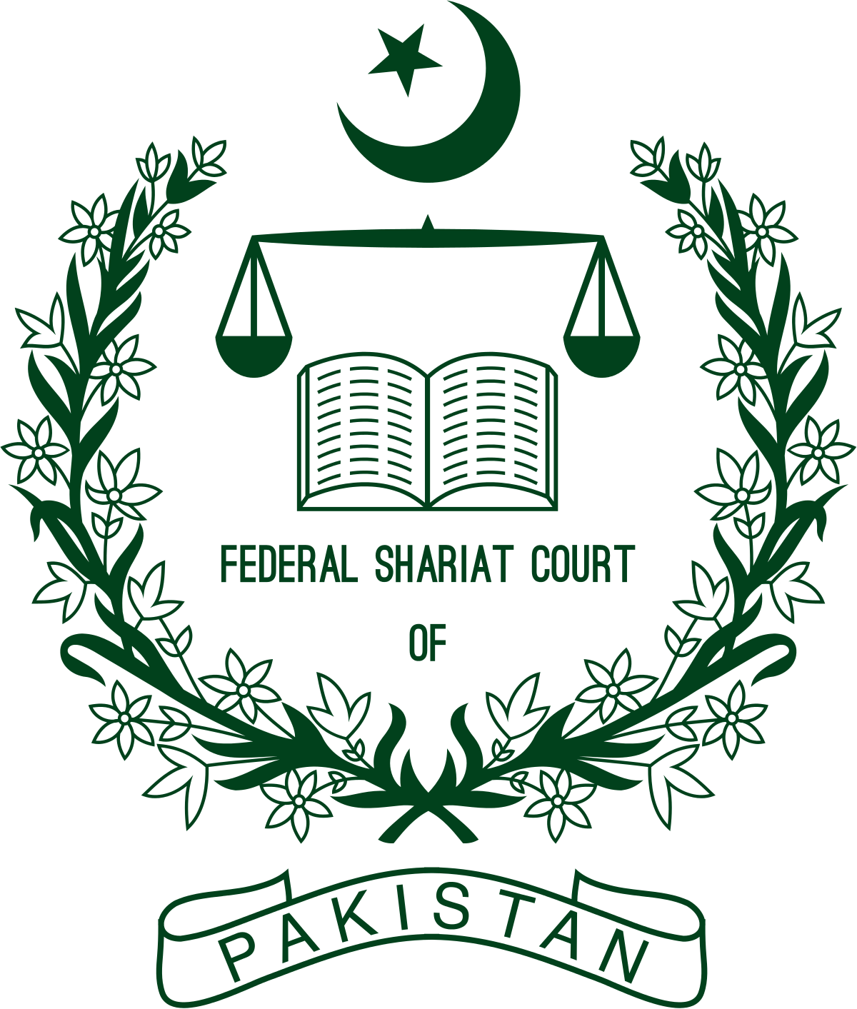 FEDERAL SHARIAT COURT OF PAKISTAN